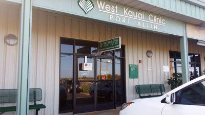 WKC - Port Allen
