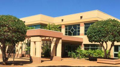 WKC - Waimea Clinic