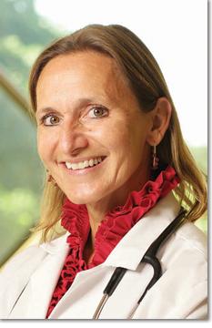Elisabeth Biuk-Aghai, MD