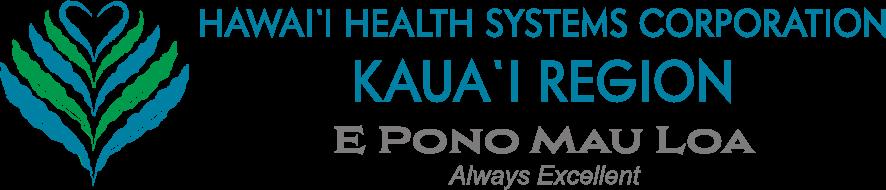 Kauai Region: Hawaii Health Systems Corporation