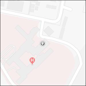 Mahelona Specialy Clinic Map
